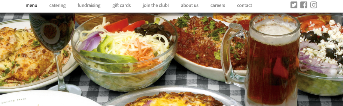 5 best delivery / takeaway restaurants in Indianapolis 5