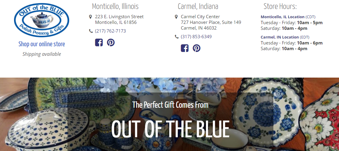 5 Best Pottery Shops in Indianapolis5