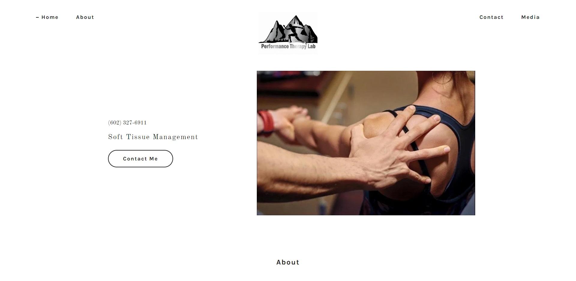 Best Sports Massage in Phoenix