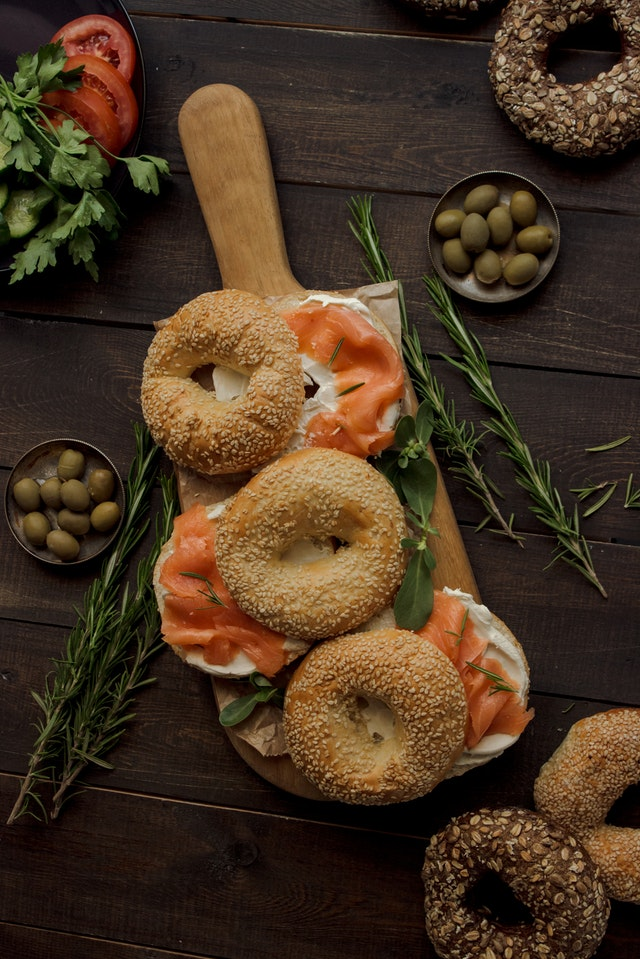 5 Best Bagel Shops in Houston