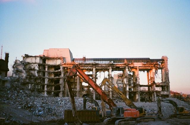 5 Best Demolition Builders in Philadelphia