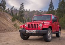 5 Best Jeep Dealers in San Francisco