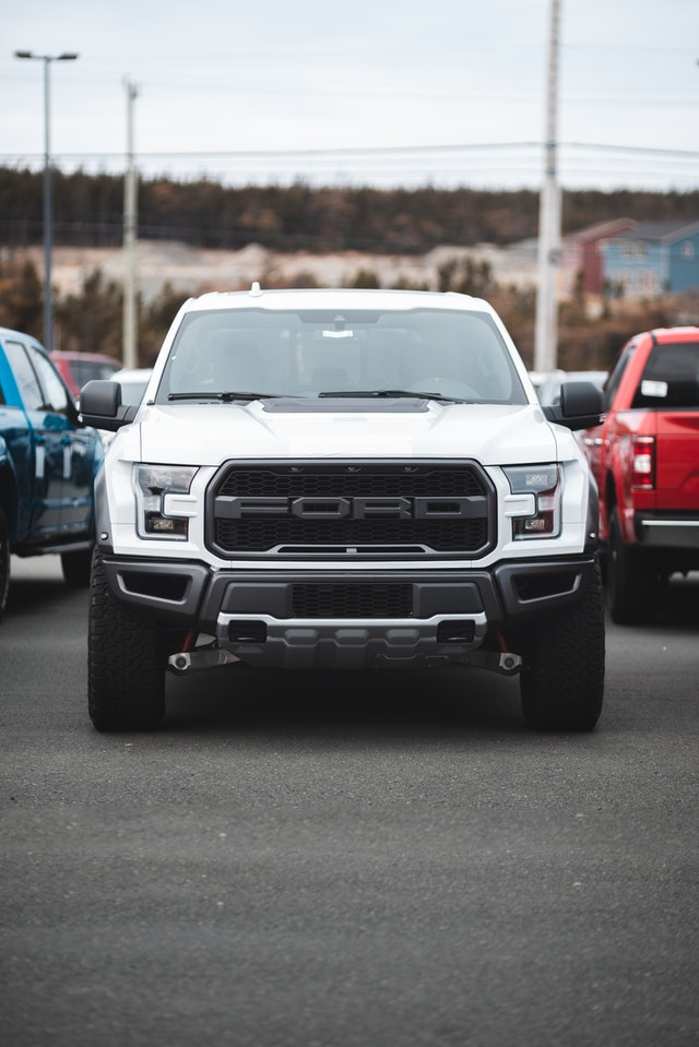 5 Best Ford Dealers in San Francisco