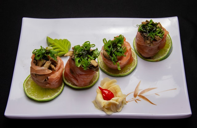 5 Best Japanese Restaurants in San Francisco