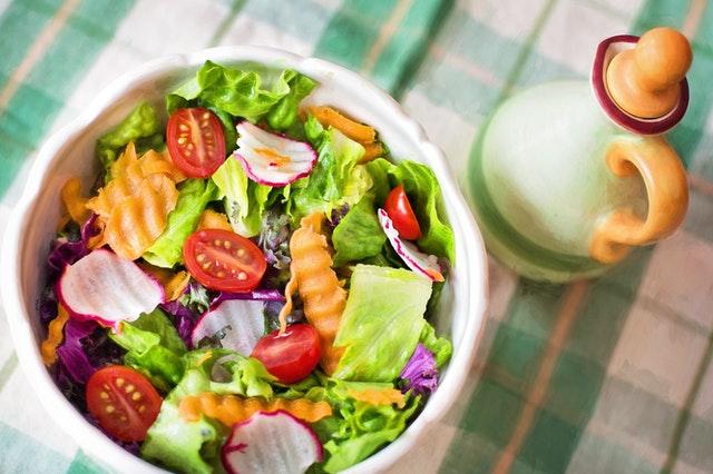 5 Best Vegetarian Restaurants in Houston