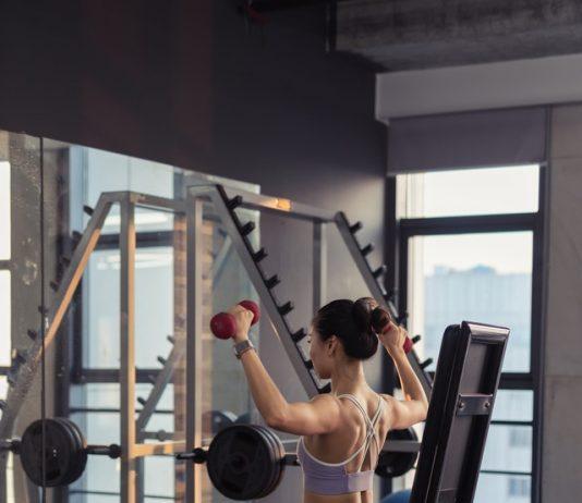 5 Best Gyms in Los Angeles