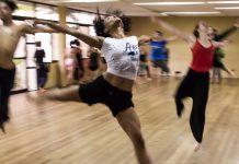 5 Best Dances in Dallas