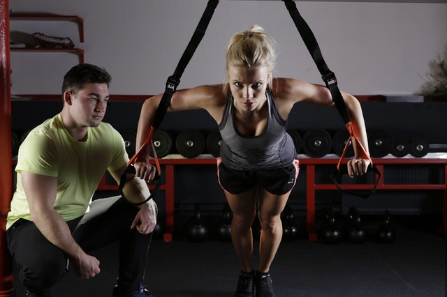5 Best Personal Trainers in Jacksonville