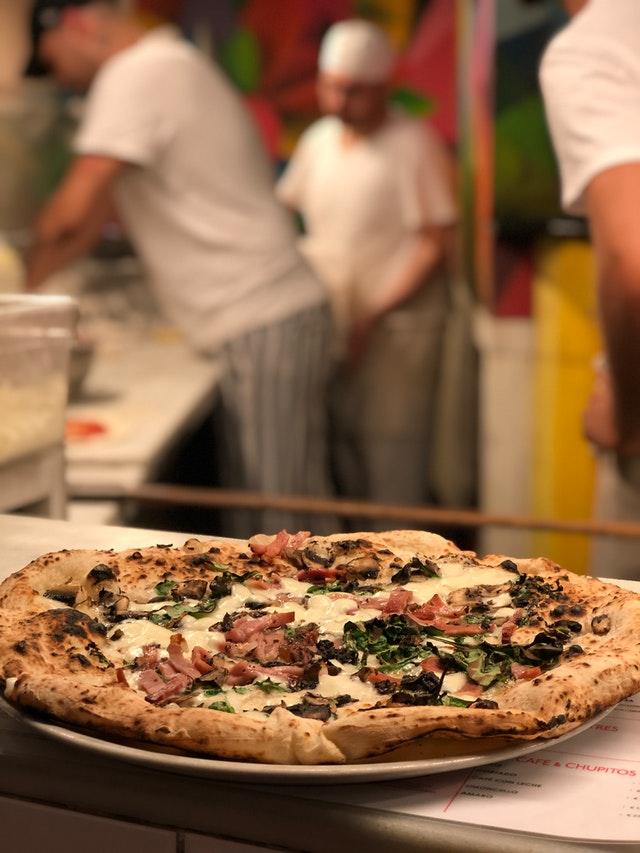 5 Best Italian Restaurants in San Diego