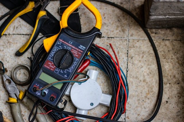 Electrical tools for electrical panel installation and replacement Moncks Corner.