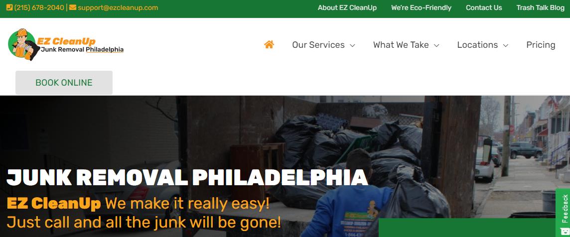5 Best Rubbish Removal in Philadelphia 1