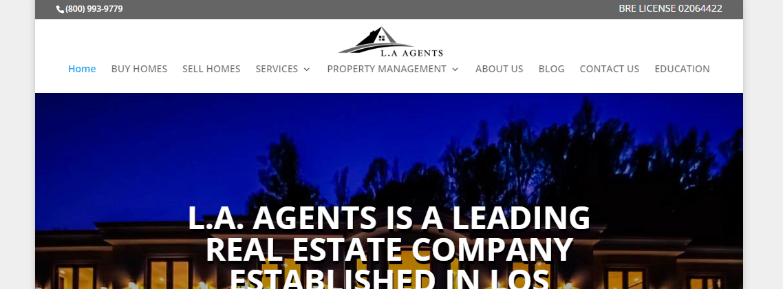 5 Best Real Estate Agents in Los Angeles 3