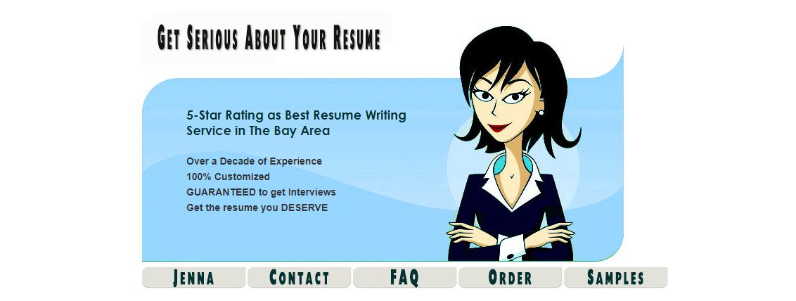 r35 Best Resume Help in San Francisco 3