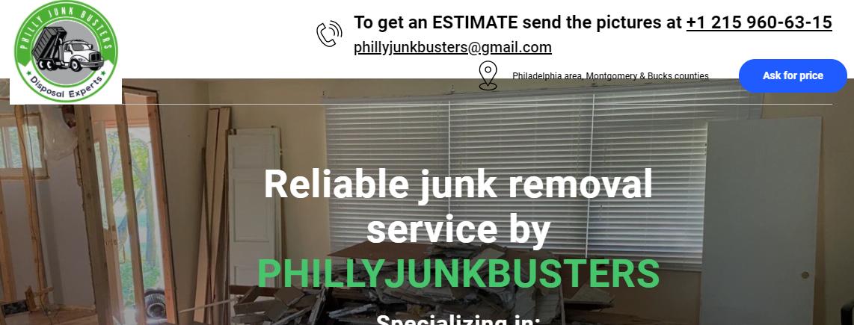 5 Best Rubbish Removal in Philadelphia 5