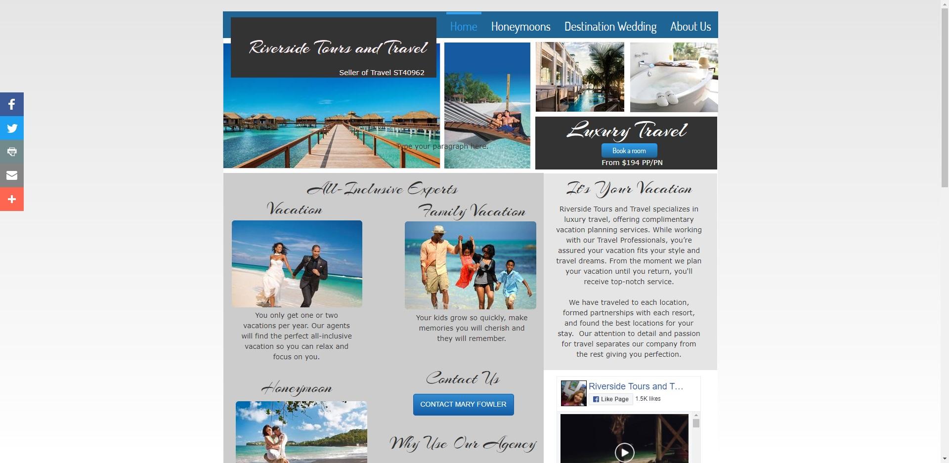 Best Travel Agents in Jacksonville