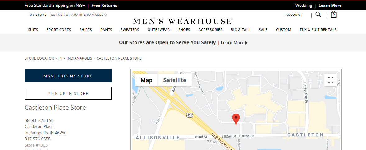 5 Best Suit Shops in Indianapolis 2