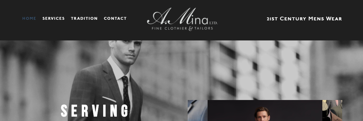 5 Best Suit Shops in Indianapolis 4