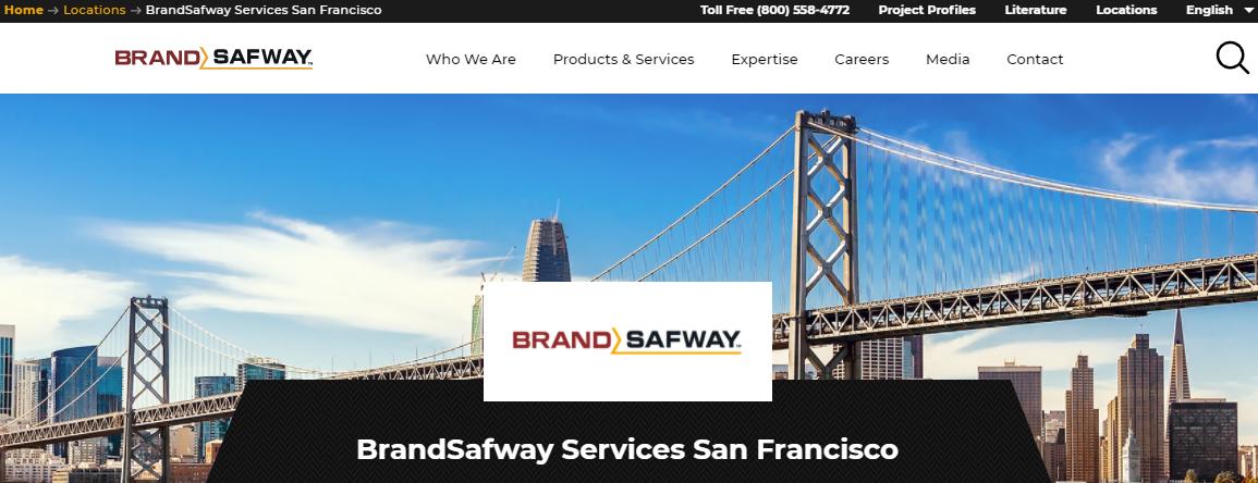 5 Best Scaffolders in San Francisco4