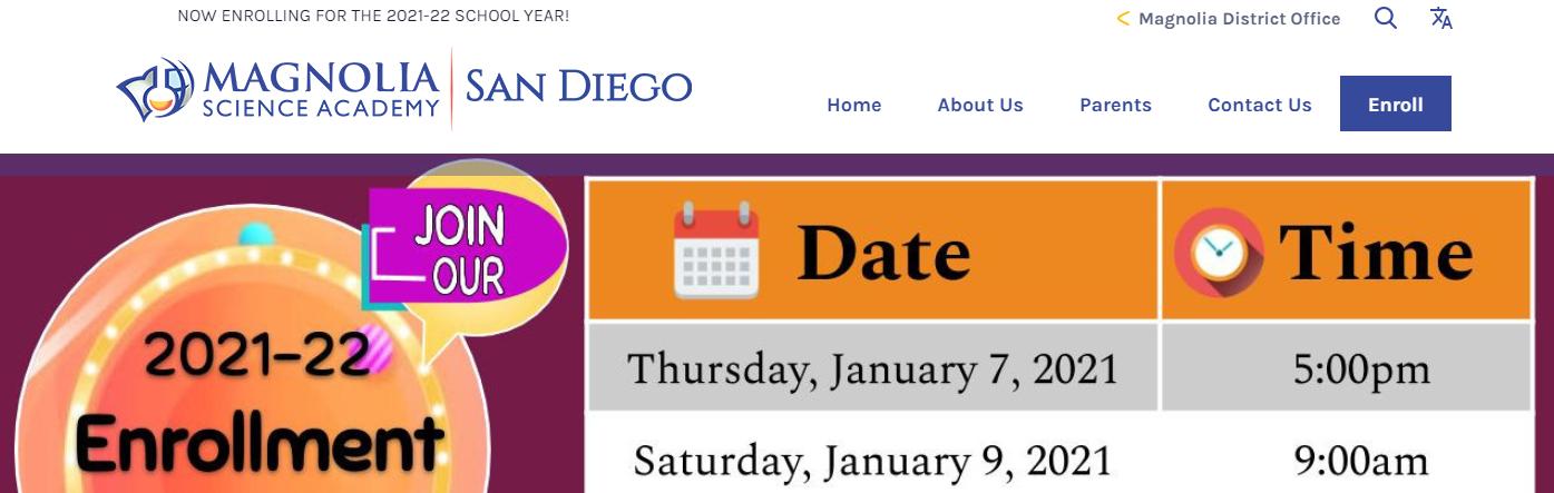 5 Best Schools in San Diego4