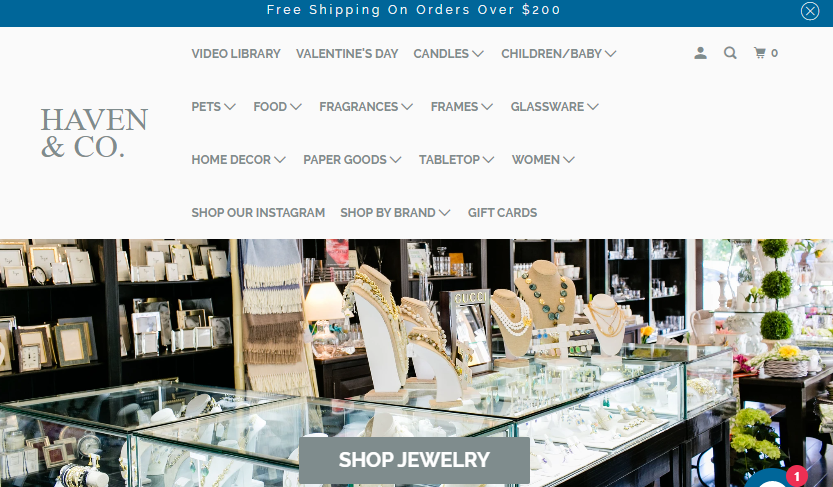 5 Best Gift Shops in Los Angeles5