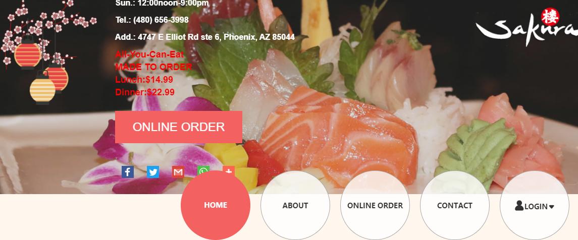 5 Best Sushi in Phoenix 5