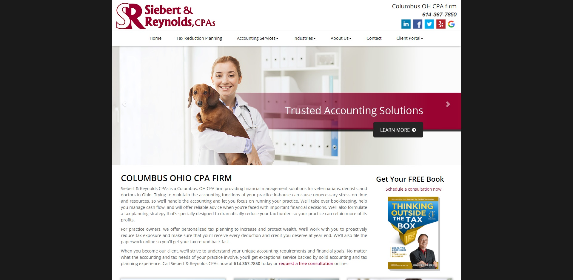 The Best Accountants in Columbus