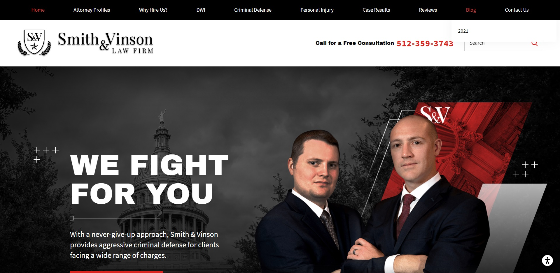 The Best Barristers in Austin