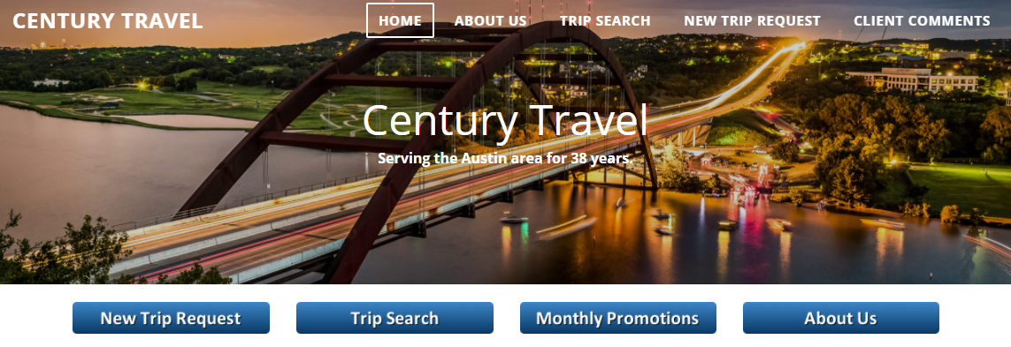 5 Bets Travel Agents in Austin 1