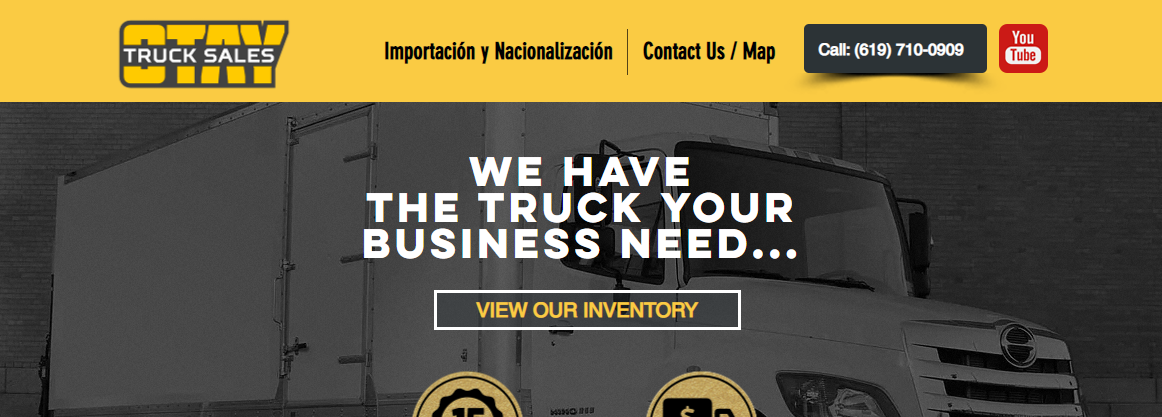5 Best Construction Vehicle Dealers in San Diego 2