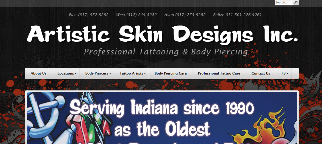 5 Best Tattoo Artists in Indianapolis4