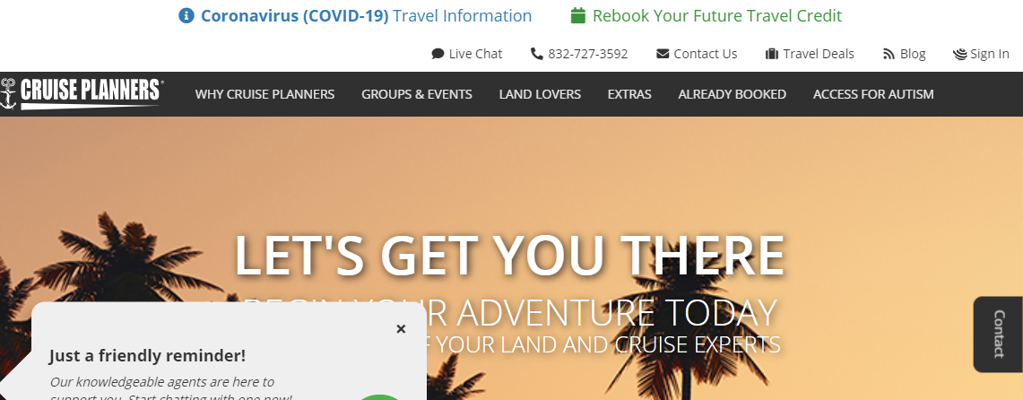 5 Best Travel Agents in Houston 4