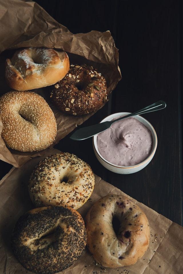 5 Best Bagel Shops in Columbus