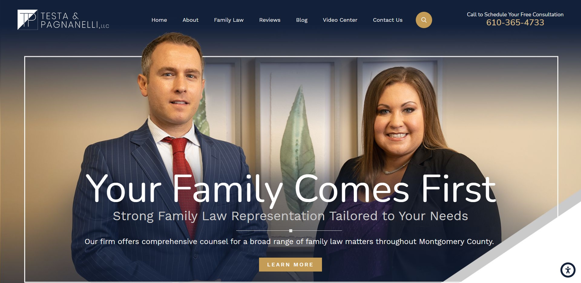 The Best Child Custody Attorneys in Philadelphia