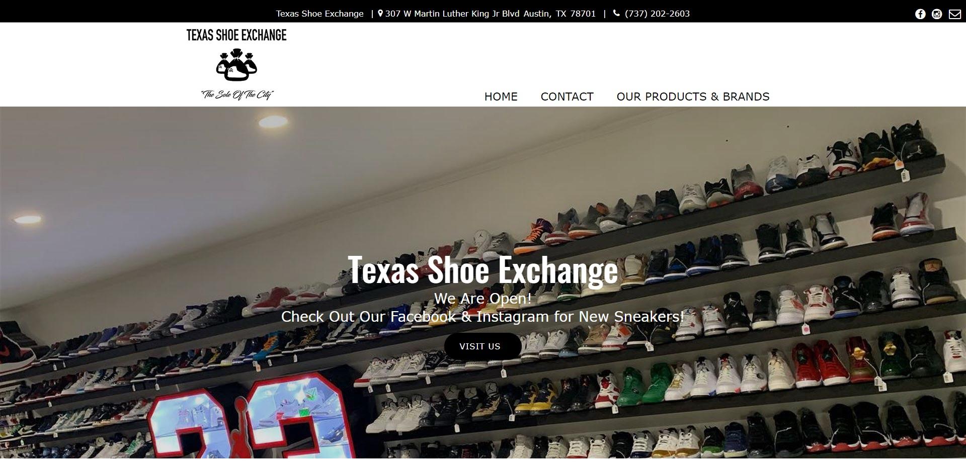 Best Shoe Stores in Austin