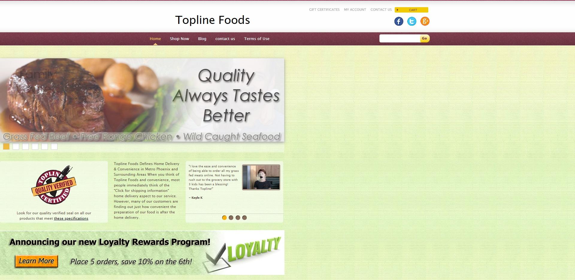 Phoenix's Best Health Food Stores
