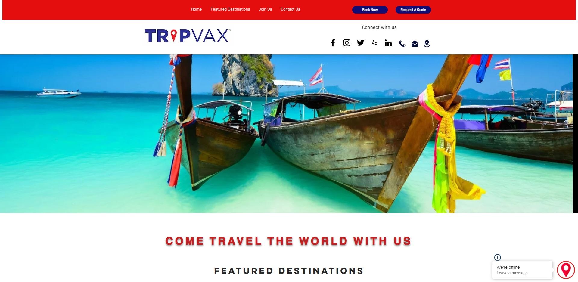 Jacksonville Best Travel Agents