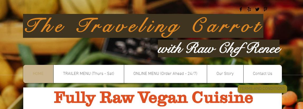 5 Best Vegetarian Restaurants in Houston 1