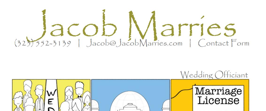 5 Best Marriage Celebrants in Los Angeles1