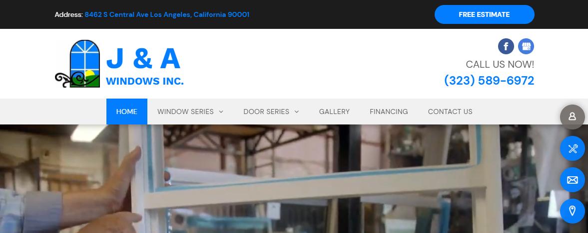 5 Best Window Companies in Los Angeles 1