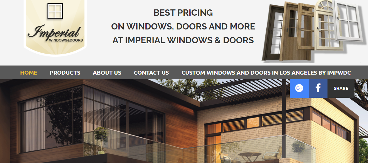 5 Best Window Companies in Los Angeles 4