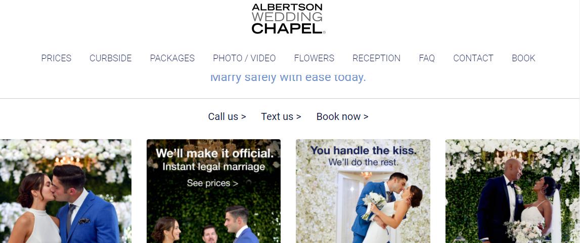 5 Best Marriage Celebrants in Los Angeles5