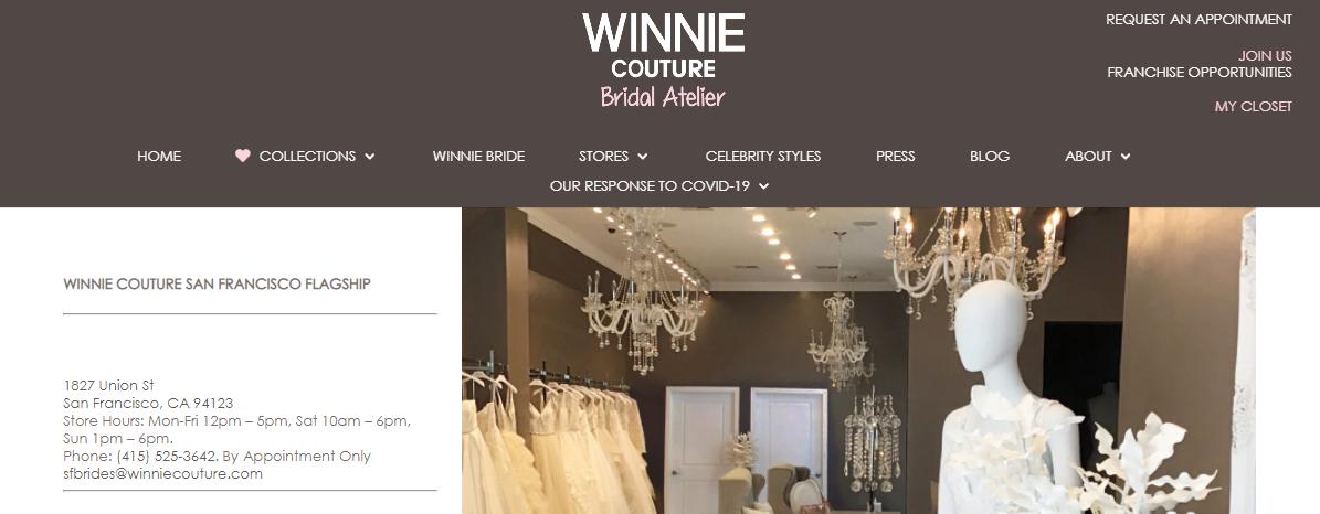 5 Best Wedding Supplies Stores in San Francisco5
