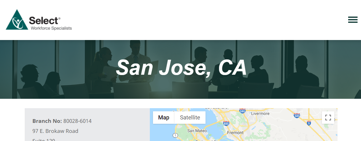 5 Best Recruitment in San Jose1