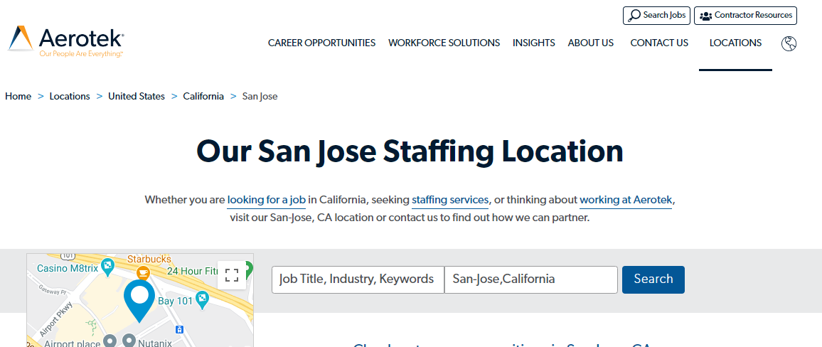 5 Best Recruitment in San Jose2