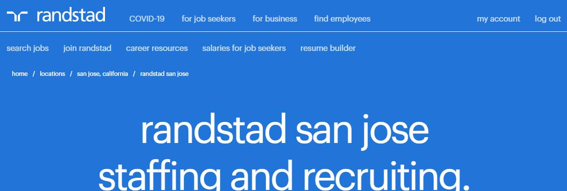 5 Best Recruitment in San Jose4