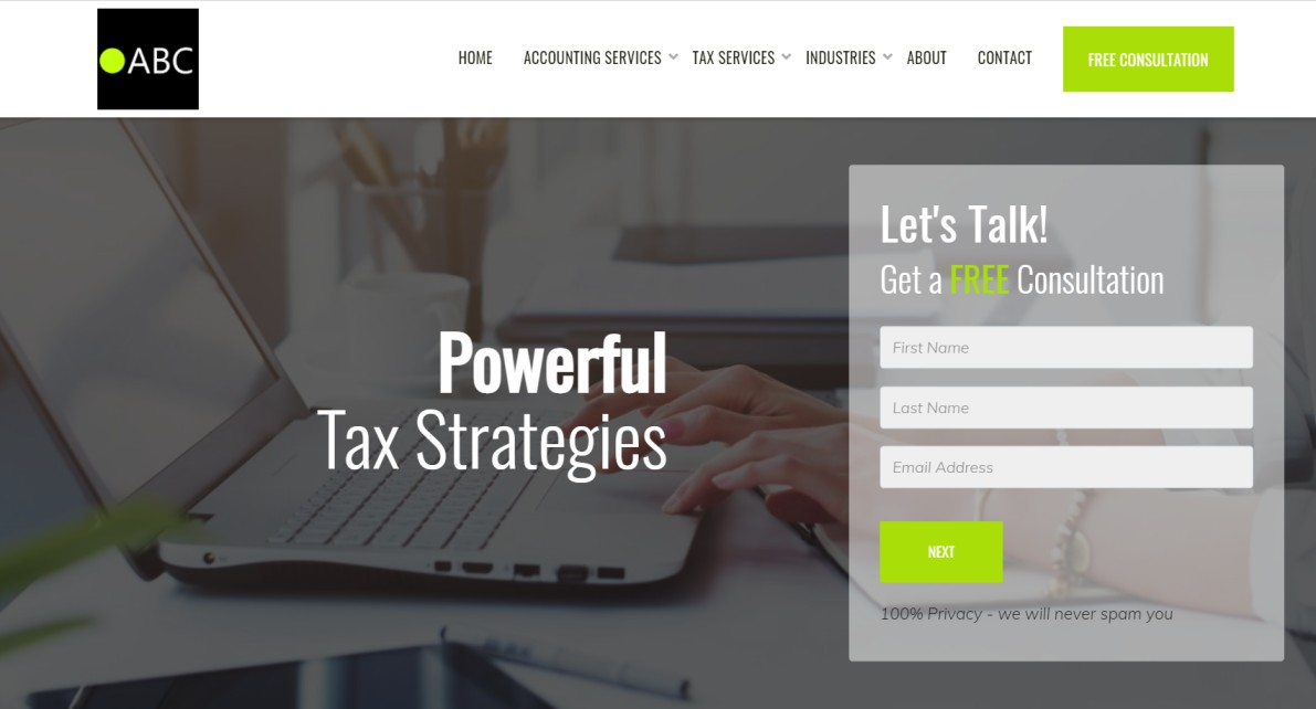 Reliable Bookkeepers of Columbus