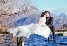 5 Best Bridal in Columbus