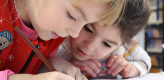 5 Best Child Care in Fort Worth