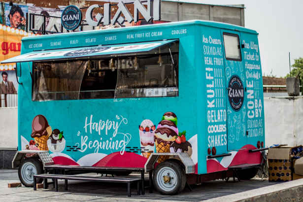 5 Best Food Trucks in San Francisco