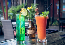 5 Best Juice Bars in Philadelphia